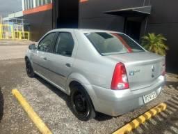 Logan Renault 1.6 Preço FIPE - 2010