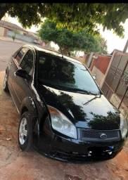 Fiesta sedan 1.0 2008 - 2008