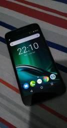 Moto G4 play com defeito
