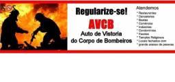 AVCB dos Bombeiros - alvará dos bombeiros - CLCB - regularize-já