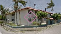 Apartamento à venda com 3 dormitórios em Canasvieiras, Florianopolis cod:17176
