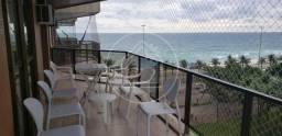 Apartamento à venda com 1 dormitórios em Barra da tijuca, Rio de janeiro cod:847797