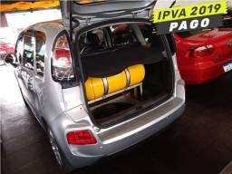 Citroen C3 picasso 1.6 flex exclusive bva - 2013