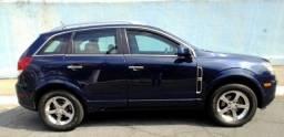 Chevrolet Captiva Sport FWD 3.6 V6 - 2009 - Blindado - 2009
