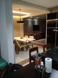 Sobrado com 3 dormitórios à venda, 210 m² por R$ 570.000,00 - Residencial Flamingo - Goiân