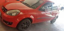 Ford ka 2010 Completo Emplacado 2019 - 2010