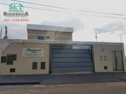 Apartamento com 2 dormitórios para alugar, 50 m² por R$ 700/mês - Residencial Cerejeiras -