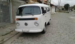 VW Kombi Carat 1.6 ar - 1997