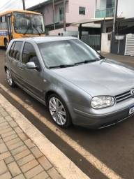 Vendo golf 1.6 200r flash - 2005