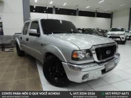 Ford Ranger XLT 2.3 CD - 2007