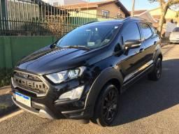 Ford Ecosport Storm 4x4 2019 - 2019