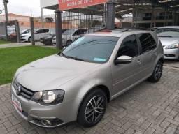 Volkswagen - Golf 1.6 Sportline - 2014