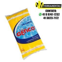 Ph Certo Granulado Alcalinizante Genco 2kg