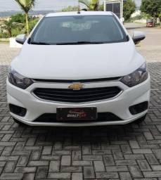 GM-Chevrolet Onix LT 1.4 - 2018 - 2018