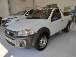 Strada Hard Working 1.4 CS 19/20 - Tecar Fiat Buriti - 2019