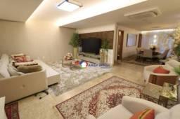 Sobrado com 3 dormitórios à venda, 203 m² por R$ 850.000,00 - Parque Anhangüera - Goiânia/