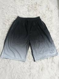 (3 por 120) Bermuda Microfibra Nike (Pronta Entrega)