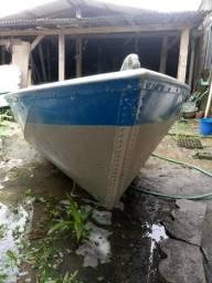 Lancha/ barco de Pesca - 2019