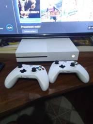 Xbox s 500gb