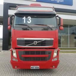 Caminhão Volvo FH 460 6x2 2013 Completo R$ 245.000,00 - 2013