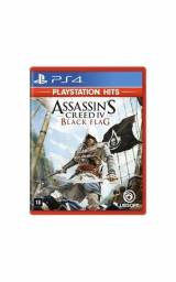 Assassin?s Creed Black Flag PS4