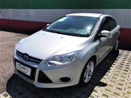 Focus Sedan 1.6 Flex Automático, Completo. Lindo Carro! - 2014