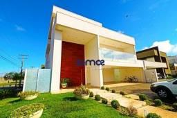 Sobrado com 5 dormitórios à venda, 426 m² por R$ 1.800.000,00 - Jardins Lisboa - Goiânia/G