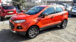 FORD ECOSPORT FREESTYLE 1.6 16V FLEX 5p  2013 - 2013