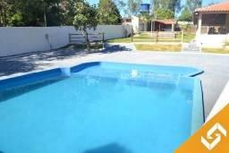 Lindíssima chácara ideal p/eventos, c/piscina p/próx fds em Caldas Novas. Cód 1026