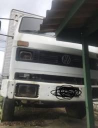 1990 Volkswagen Bau - 1990