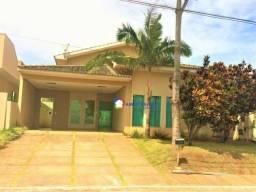 Casa com 3 dormitórios à venda, 210 m² por R$ 1.200.000,00 - Jardins Madri - Goiânia/GO