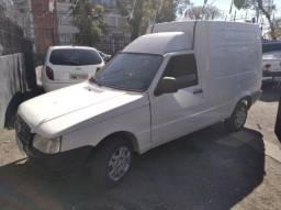 Fiat Fiorino Furgão Branca Linda - Financie Fácil - 2013