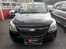 Chevrolet Agile LTZ 1.4 8V (Flex) - 2011