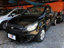 CHEVROLET MONTANA 2010/2011 1.4 MPFI SPORT CS 8V FLEX 2P MANUAL - 2011