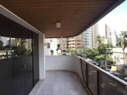 Apartamento com 4 dormitórios à venda, 300 m² por R$ 698.000,00 - Setor Oeste - Goiânia/GO