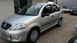C 3 2011 carro de procedência - 2011