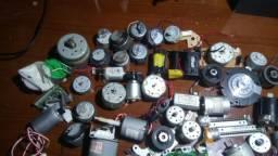 Mini motor 5V/9V