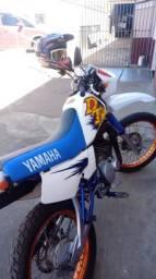 Yamaha dt 180 - 1995
