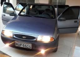 Ford Fiesta - 1999