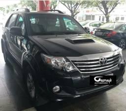 Toyota hilux sw4 2015/2015 3.0 srv 4x4 16v turbo intercooler diesel 4p automático
