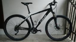 "Vendo bicicleta caloi elite 29"""
