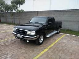 Ranger stx gnv ac troca - 1997