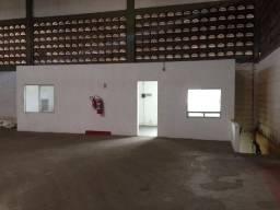 Galpão para alugar, 1600 m² por R$ 16.000 - Granjas Rurais Presidente Vargas - Salvador/BA
