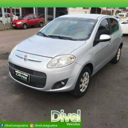 Fiat Palio Attra. 1.4 Evo Manual Flex 2013 - 2013