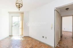 Apartamento para alugar com 1 dormitórios em Camaquã, Porto alegre cod:288074