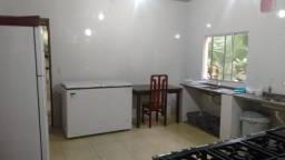 Sitio para retiros em Baía Nova, divisa com Viana