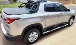 Fiat Toro mod. 2020 Endurence Aut. Zerada!!!