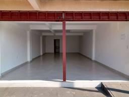 Alugo loja 65 metros na Avenida Sucupira, Riacho Fundo I
