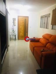 Apartamento com 2 dormitórios à venda, 55 m² por R$ 270.000 - Jardim Tranqüilidade - Guaru