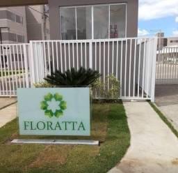 Floratta Terceiro Com armário